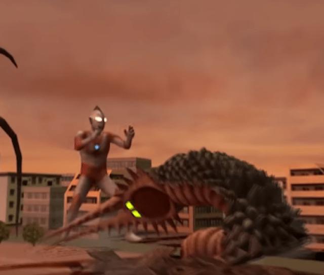 Download Tricks Ultraman Fighting Evolution  Apk