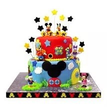 Image for Designer Cake
