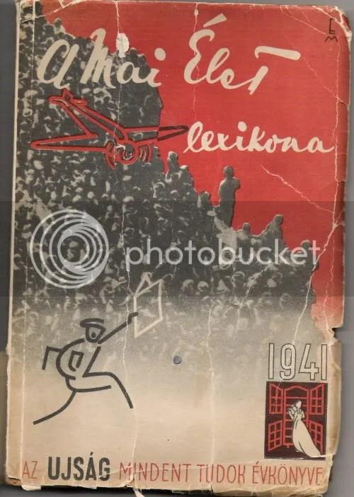 újság 1940/41