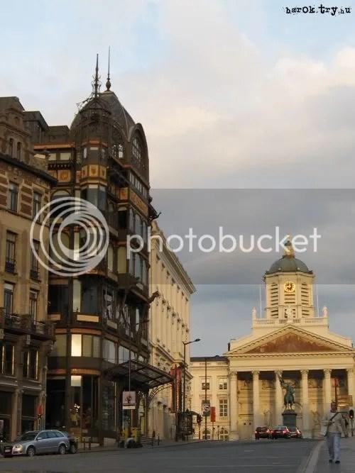 Brüsszel, B, 2007