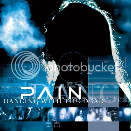 pain dancing