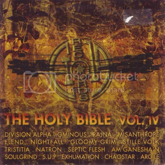 holy bible 4