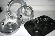 烘焙工具大盘点 1