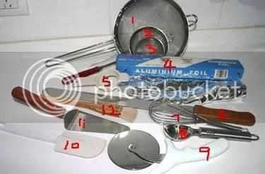 烘焙工具大盘点 2
