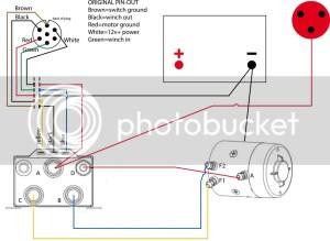 Smittybilt X2o Winch Wiring Diagram | Online Wiring Diagram