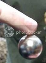 magnetfinger