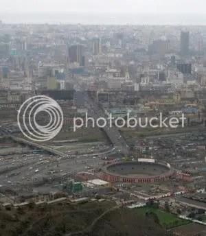 Panorámica de Lima