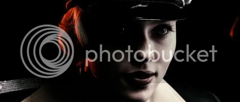 Scarlett Johansson as Silken Floss