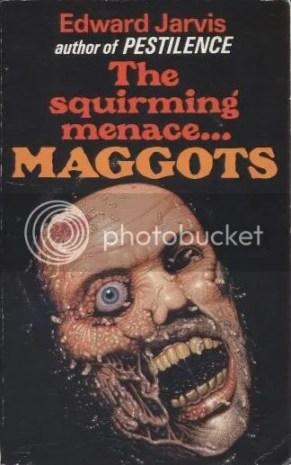 Image result for edward jarvis maggots