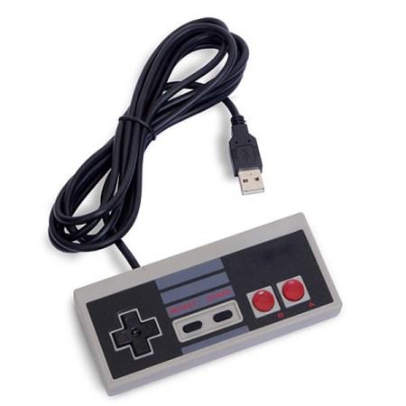 Raspberry Pi DIY Classic NES Retro Gaming System