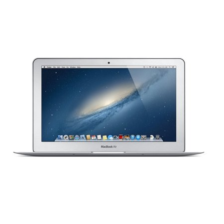 "Certified Refurbished Apple MacBook Air 11.6"" MD711LL/A i5-4250U Dual-Core 1.3GHz 4GB 128GB SSD Laptop"