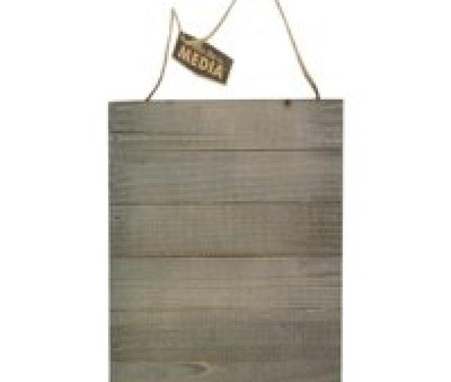 Product Image Hampton Art Mix The Media Wood Plank X