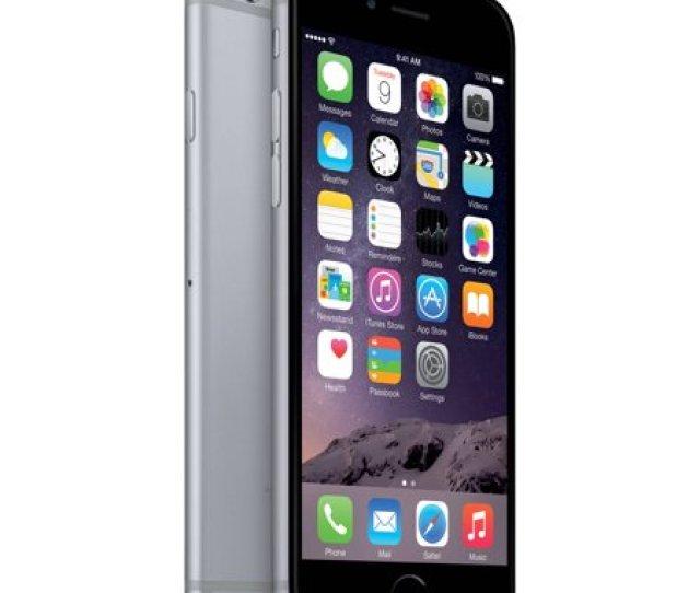 Straight Talk Prepaid Apple Iphone  Gb Space Gray