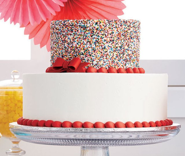 A Birthday Party Or Special Event Needs A Delicious Cake To Complete The Celebration Find The Perfect Cake Or Cookie For Celebrating At Walmart Bakery