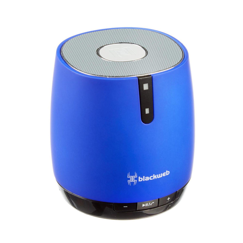 Blackweb Bluetooth Speaker Bwa17aa001 Manual Gastronomia Y