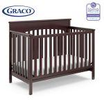 Graco Lauren 4 In 1 Convertible Crib Walmart Canada