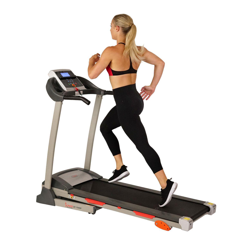 https www walmart ca fr ip sunny health fitness tapis de course sf t4400 6000193040516