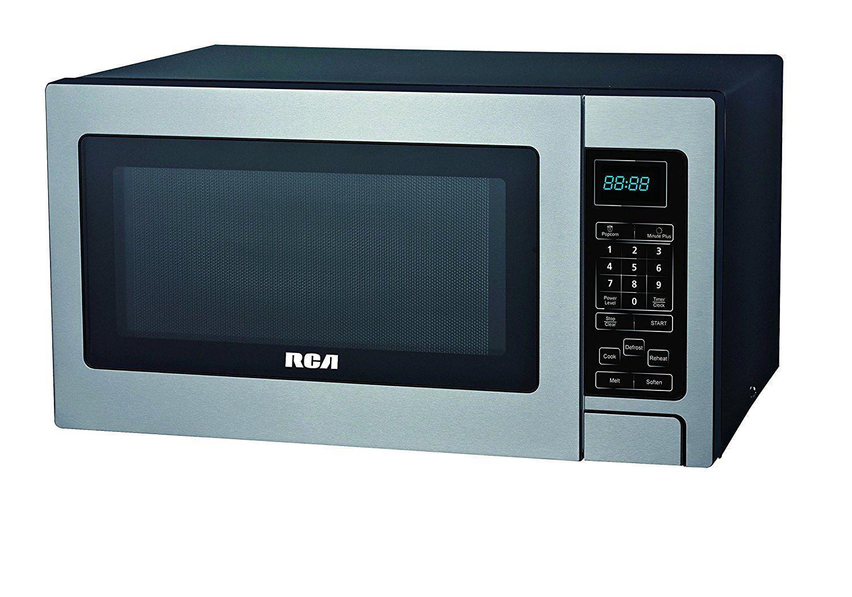rca 1 1 cu ft microwave
