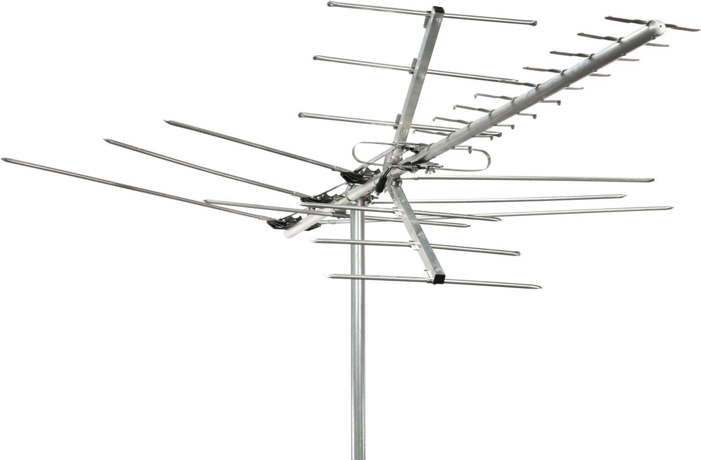 Antenne Hertzienne Ota Digital Advantage Hdtv Vhf Uhf