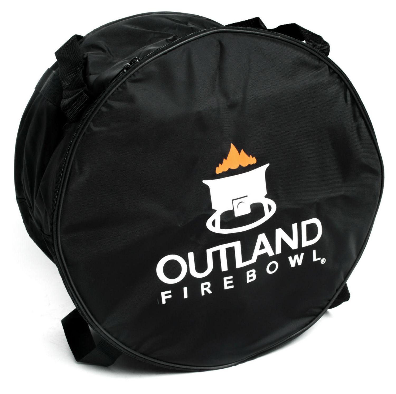 Outland Living Outland Firebowl Cypress Carry Bag for 21 ... on Outland Living Cypress Fire Pit id=20040