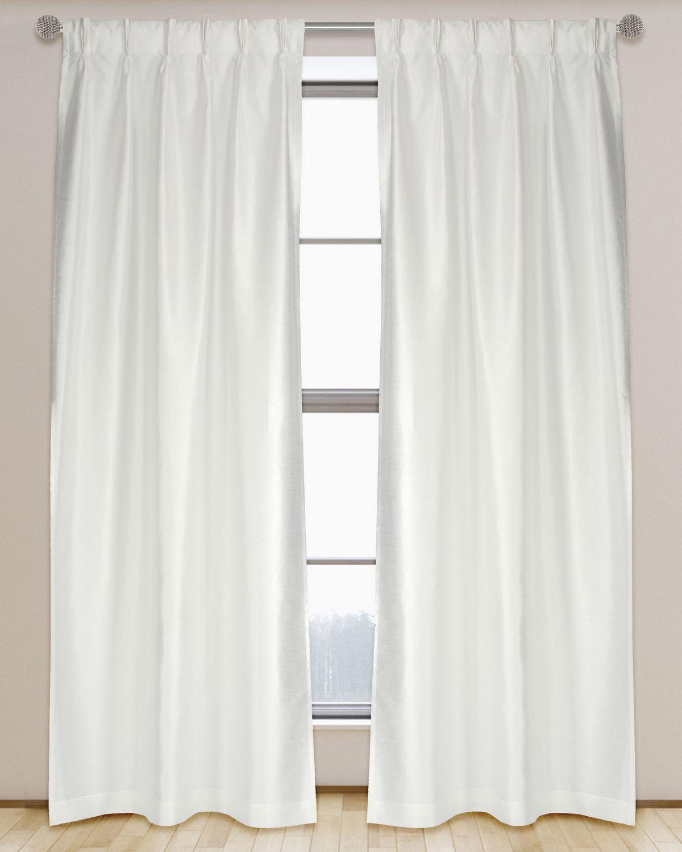 lj home fashions exquisite de 2 rideaux