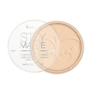 Stay Matte Pressed Powder from Rimmel