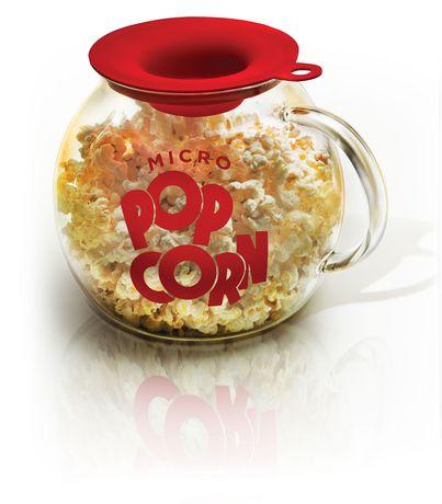 laroma micro pop popcorn maker