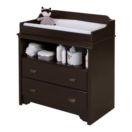 South Shore Fundy Tide Changing Table Walmart Canada