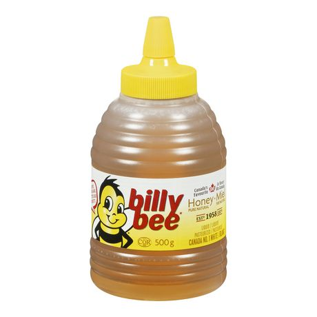 Billy Bee Beehive Honey Walmartca