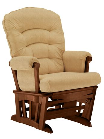 shermag wide glider chair walmart canada on Shermag Glider Chair id=18910