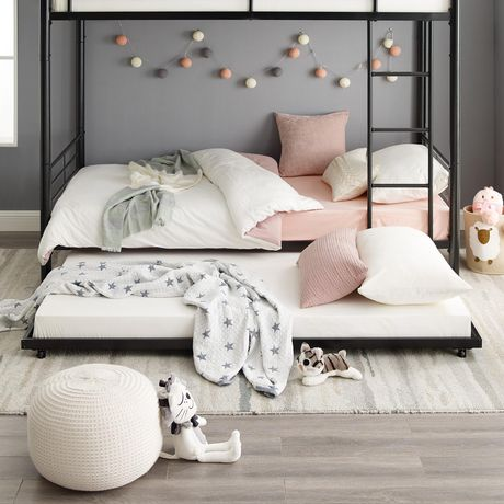 We Furniture Lit Gigogne Simple Walmart Ca