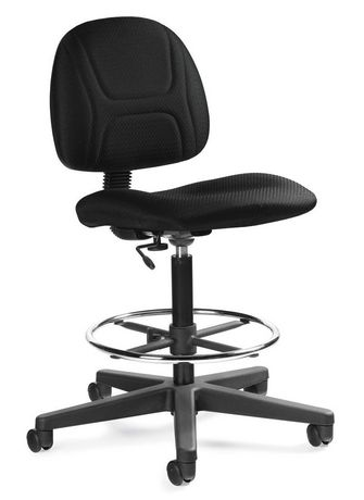 Chaise De Dessinateur Offices To Go Pour Bureau Walmart
