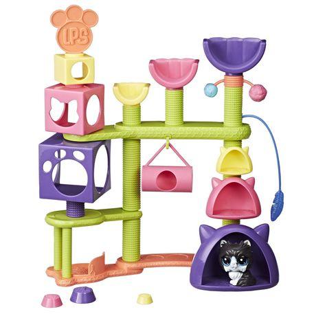 littlest pet shop cats # 11