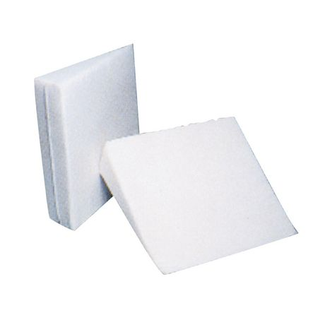 drive medical cotton covered 12 bed wedge walmart