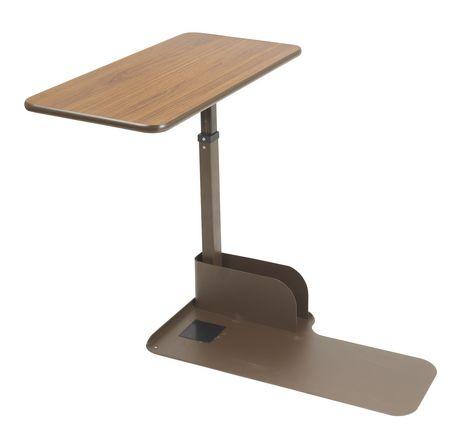 table de fauteuil a hauteur reglable de drive medcial