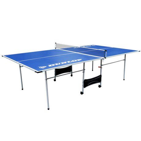 Dunlop Table Tennis Table Walmart Canada