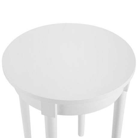 table d appoint ronde walmart canada