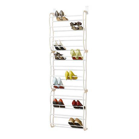 Tagre Chaussures De Dessus De Porte 36 Paires