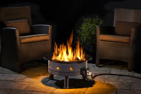 Outland Firebowl Mega Portable Propane Fire Pit | Walmart.ca on Outland Firebowl Propane Fire Pit id=80922
