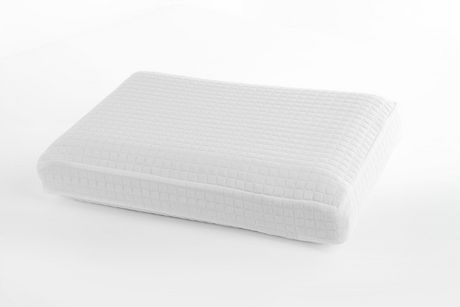 beautyrest memory foam pillow