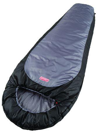 Coleman 174 Backpacking Mummy Sleeping Bag Walmart Ca