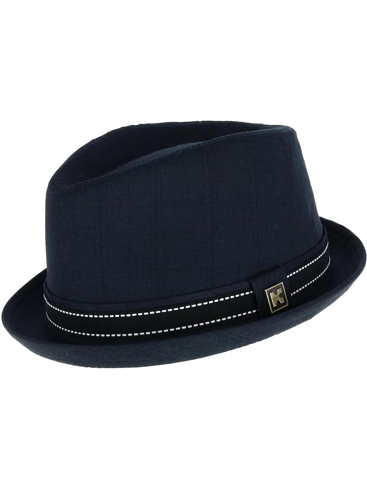 Men Hats Fedora Walmart d01f651cc7e7