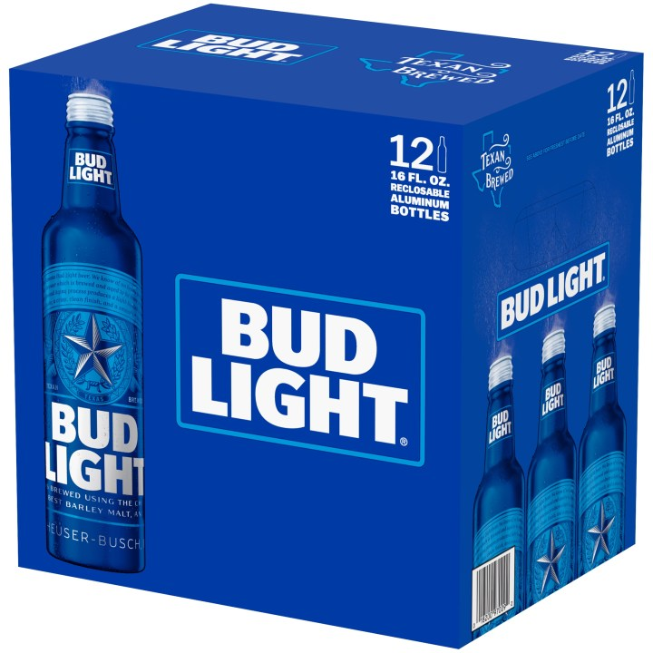 Calories 16 Oz Bud Light