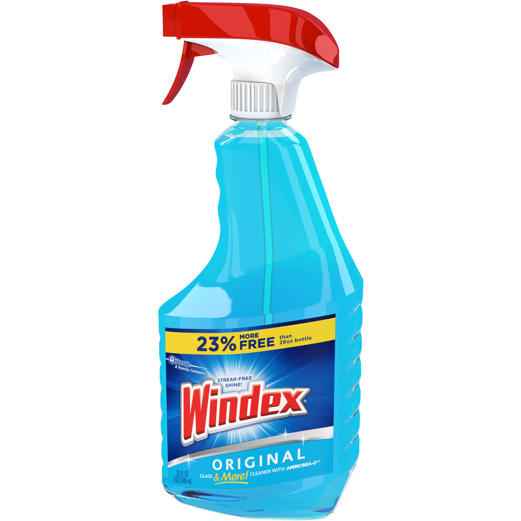 Homemade Windex Without Ammonia Homemade Ftempo
