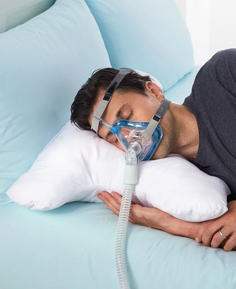 sleep apnea cpap pillow with cover cpap pillow with cover