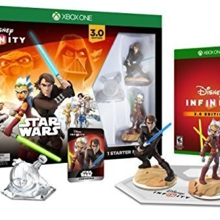 Disney Infinity 3.0: Star Wars - Starter Pack for Xbox One