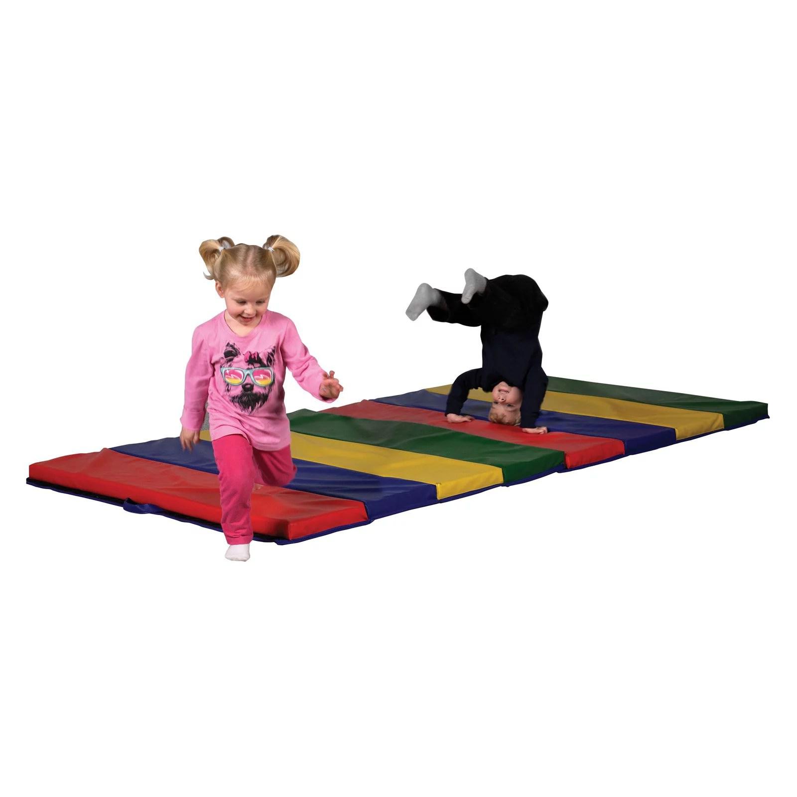 Gymnastics Mats Walmart