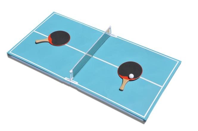 Floating Ping Pong Table Swimming Pool Use In Or Out Of The