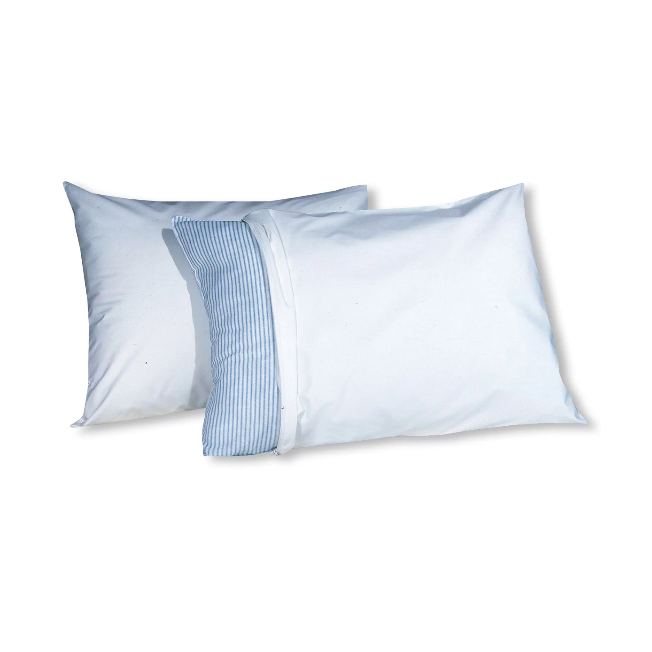 pillow guard allergy relief pillow protectors 2 pack