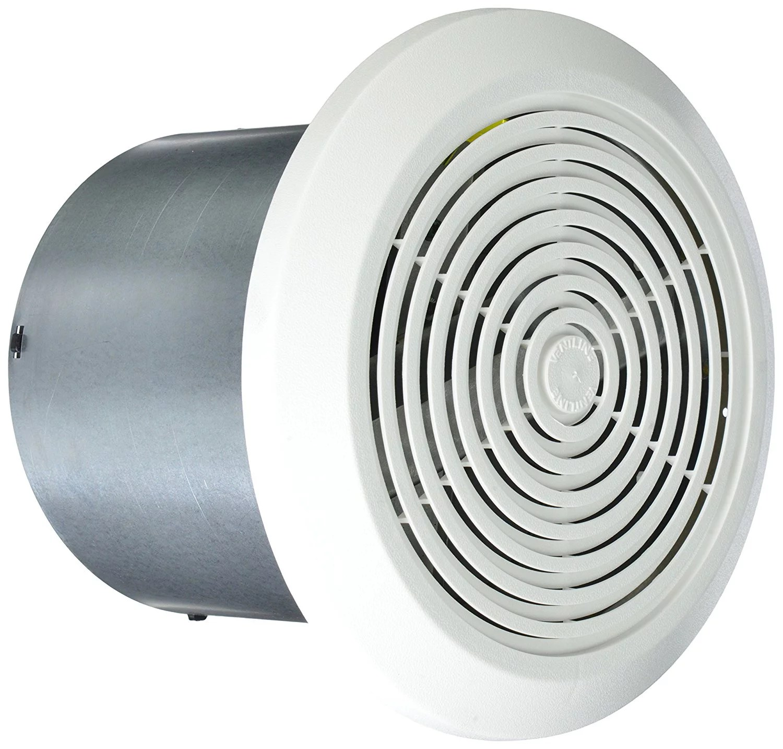 ventless lighted bathroom fans